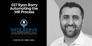 Ryan Barry - Automating the MR Process   Ep. 027