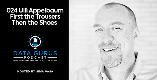 Ulli Appelbaum First the Trousers Then the Shoes 024