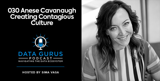 Anese Cavanaugh - Creating Contagious Culture | Ep. 030