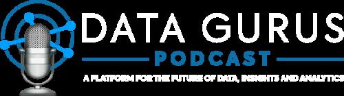 Data Gurus Podcast